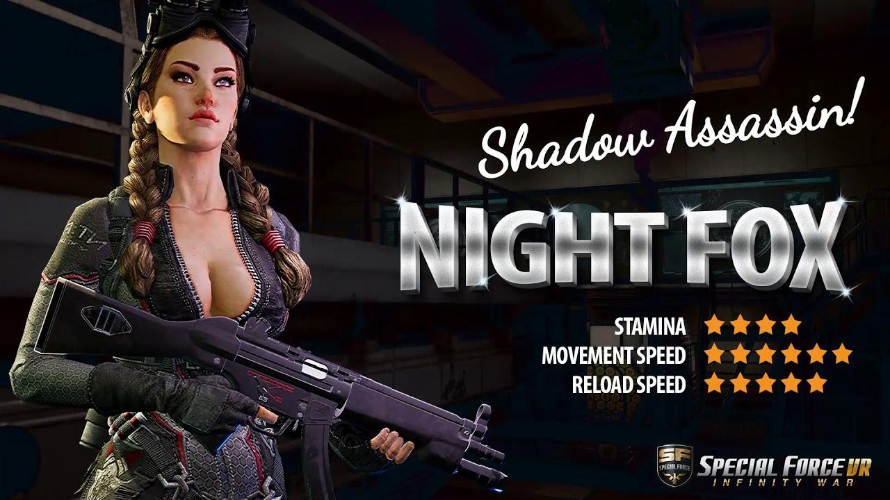 Új VR FPS játék érkezik Steamre