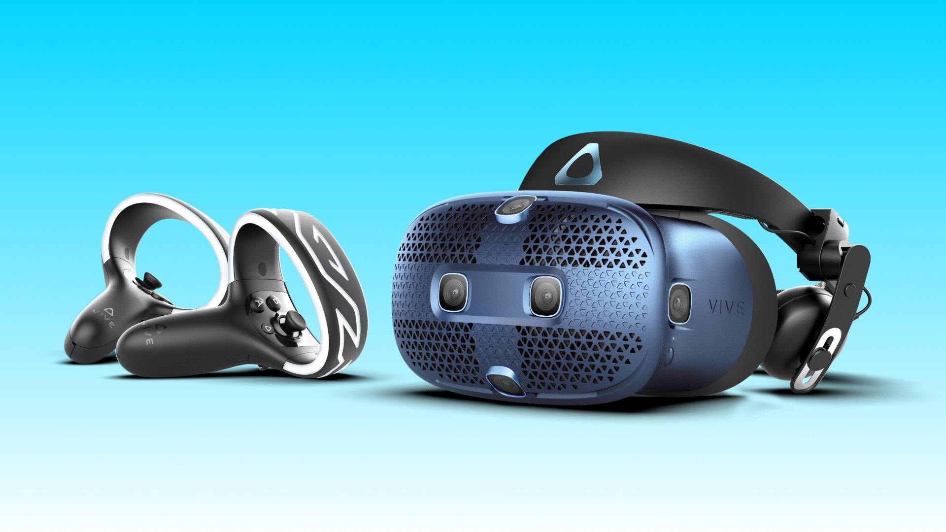 Minden, amit a HTC Vive Cosmosról tudnod kell