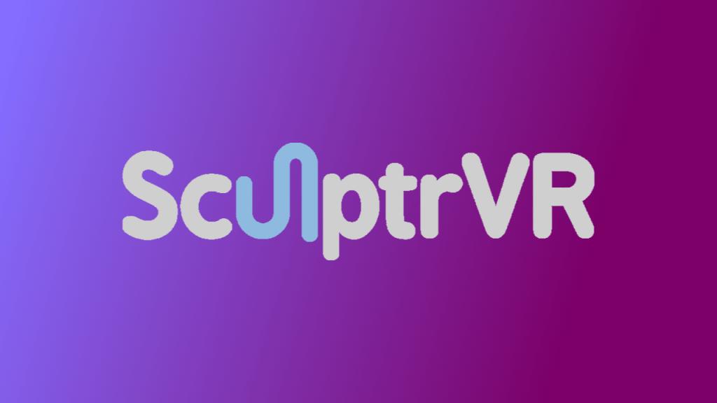 SculptrVR Oculus Quest Bemutató
