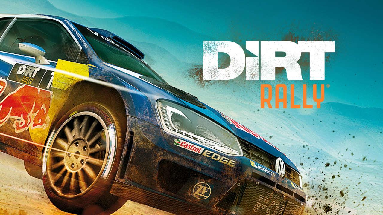 – Ingyen Dirt Rally