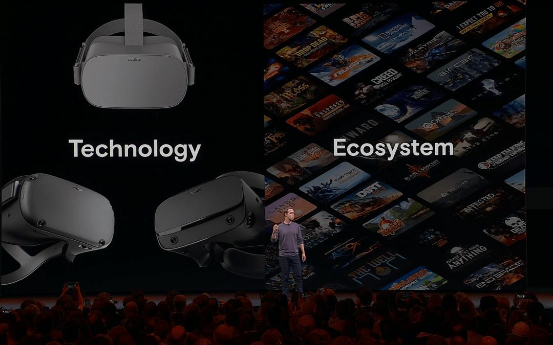 Oculus Connect 6 Összefoglaló