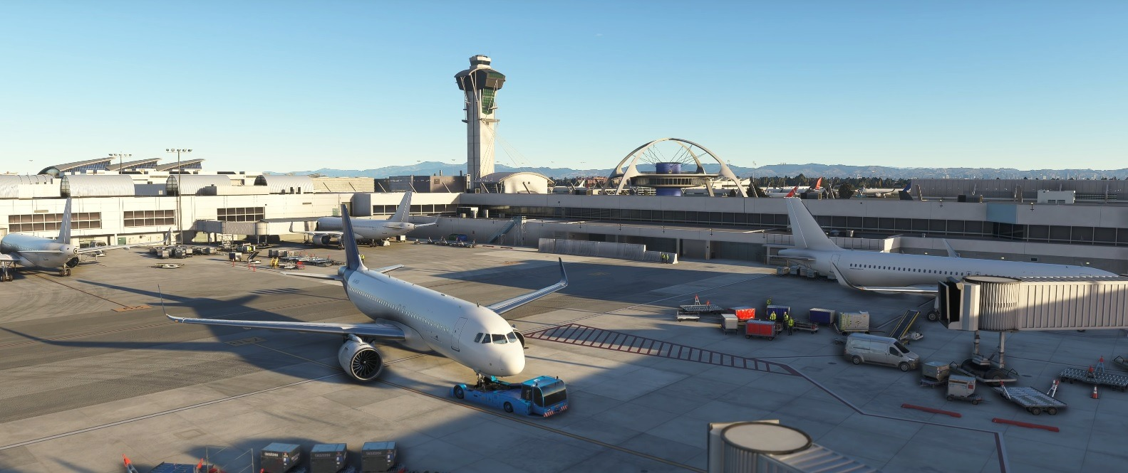 Úgy tűnik nem lesz VR támogatása kezdetben az új Microsoft Flight Simulatornak