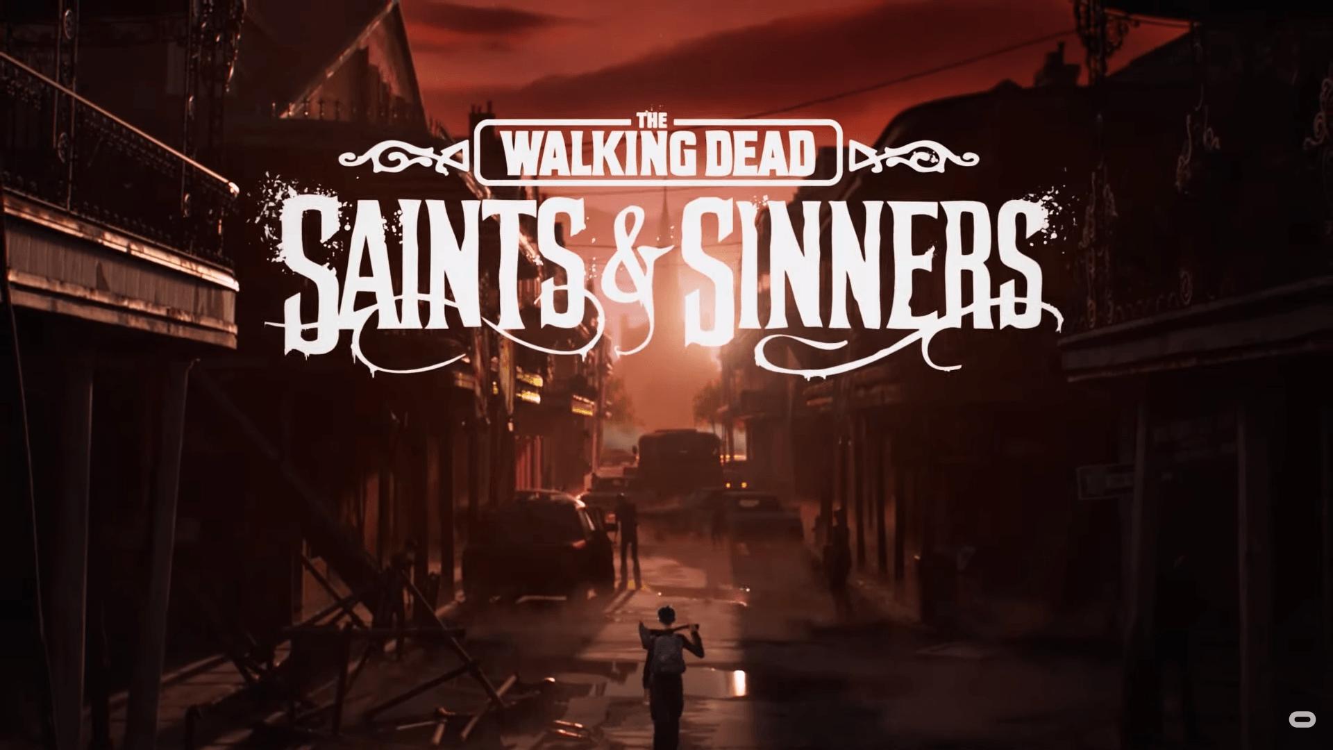 Már két Walking Dead játék is érkezik VR-ra