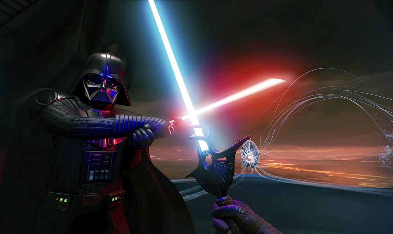 Novemberben jön az utolsó Vader Immortal rész