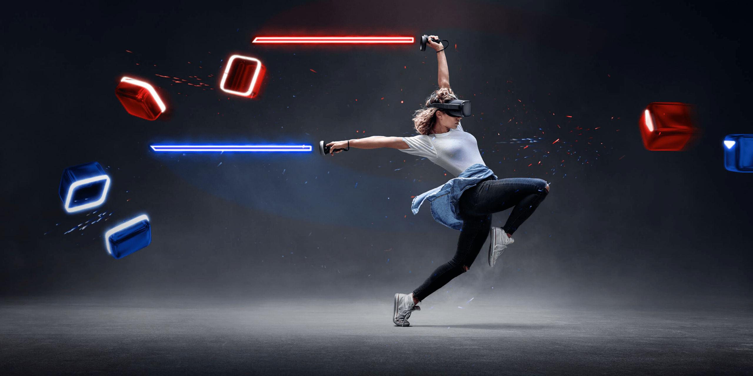 Az Oculus megvette a Beat Saber csapatát