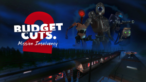 Budget Cuts 2: Mission Insolvency Bemutató