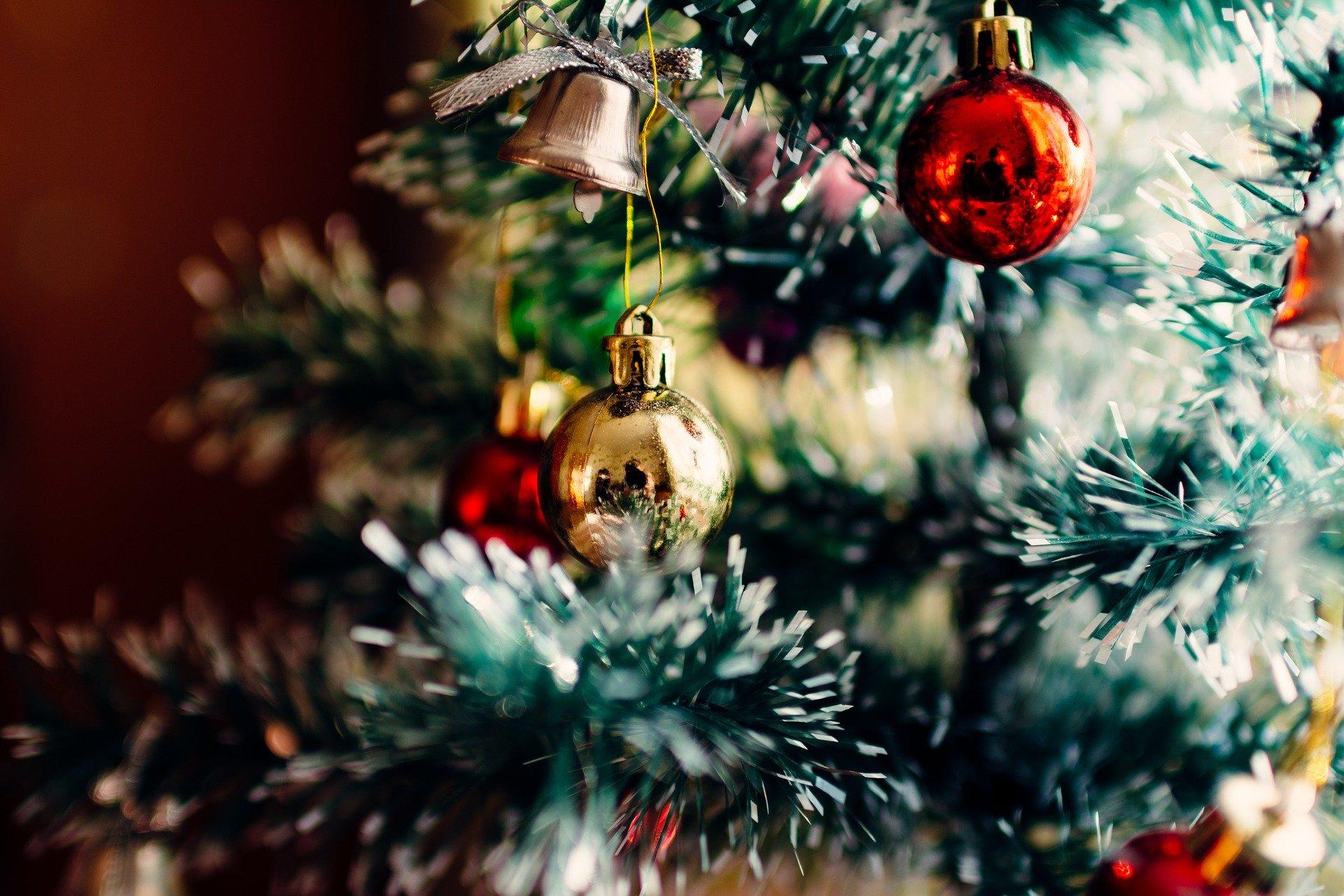 – Boldog Karácsonyt