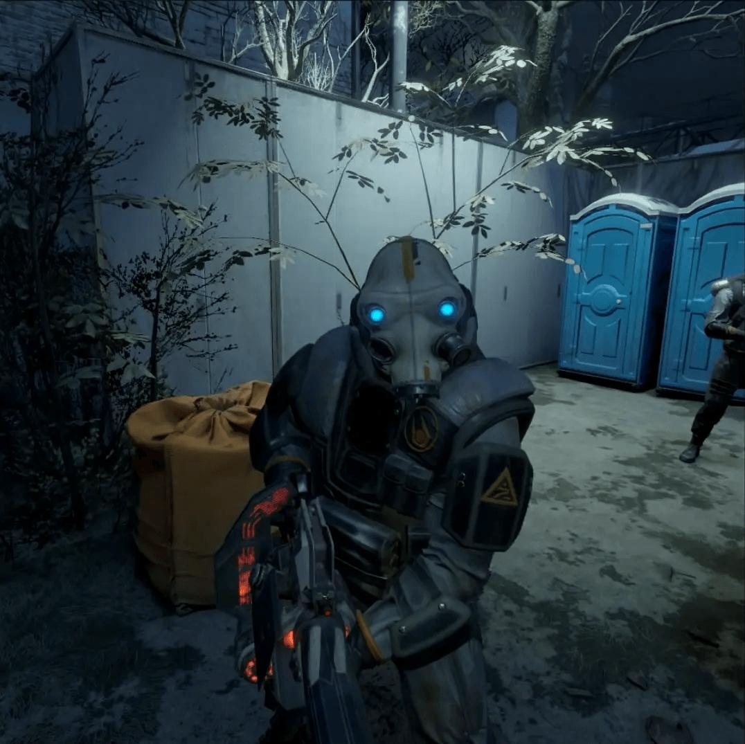 Half-Life: Alyx – Igen, brutál jól néz ki ezeken a videókon is