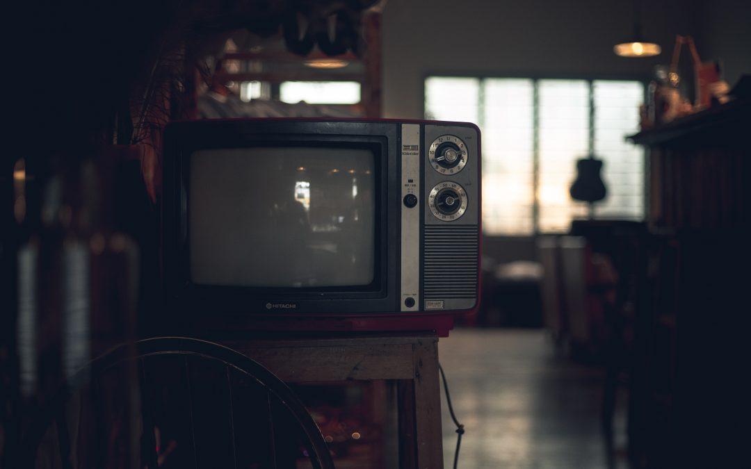 VR TV – 1. adás