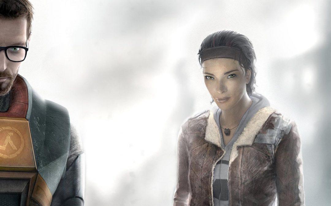 Már készül a Half-Life 2 VR módja