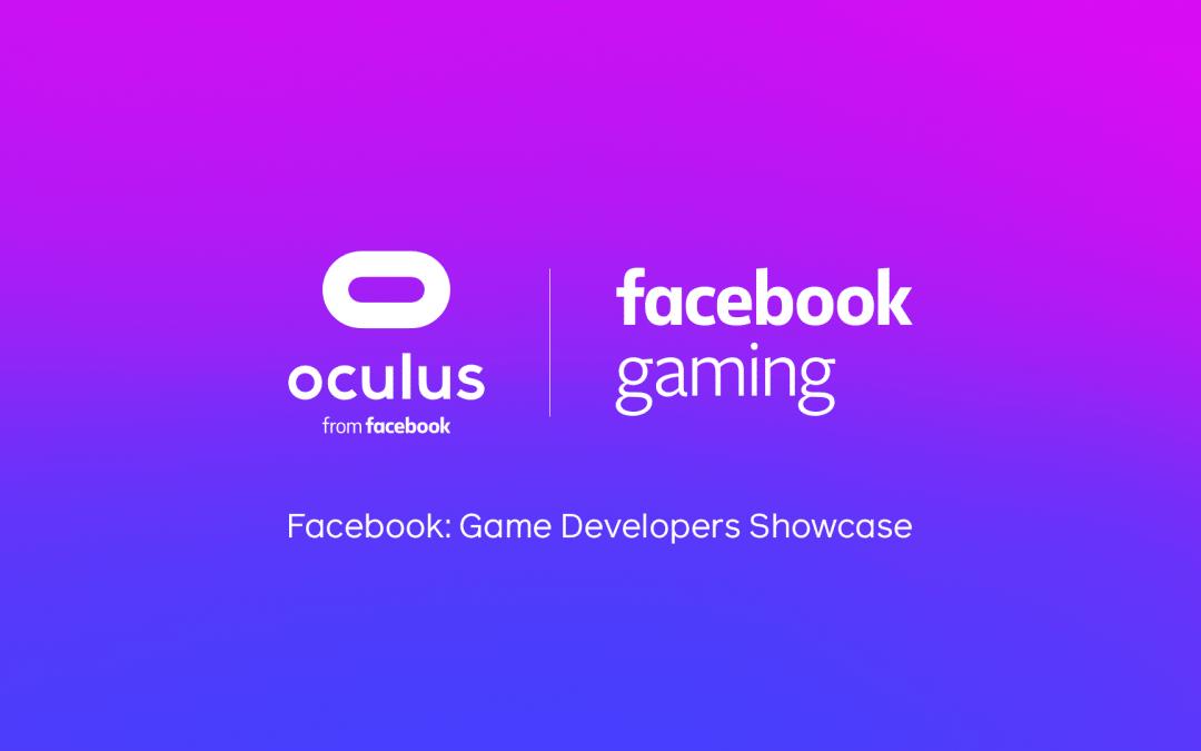Új menüt kapnak az Oculus Questek – Game Developers Showcase 1.nap