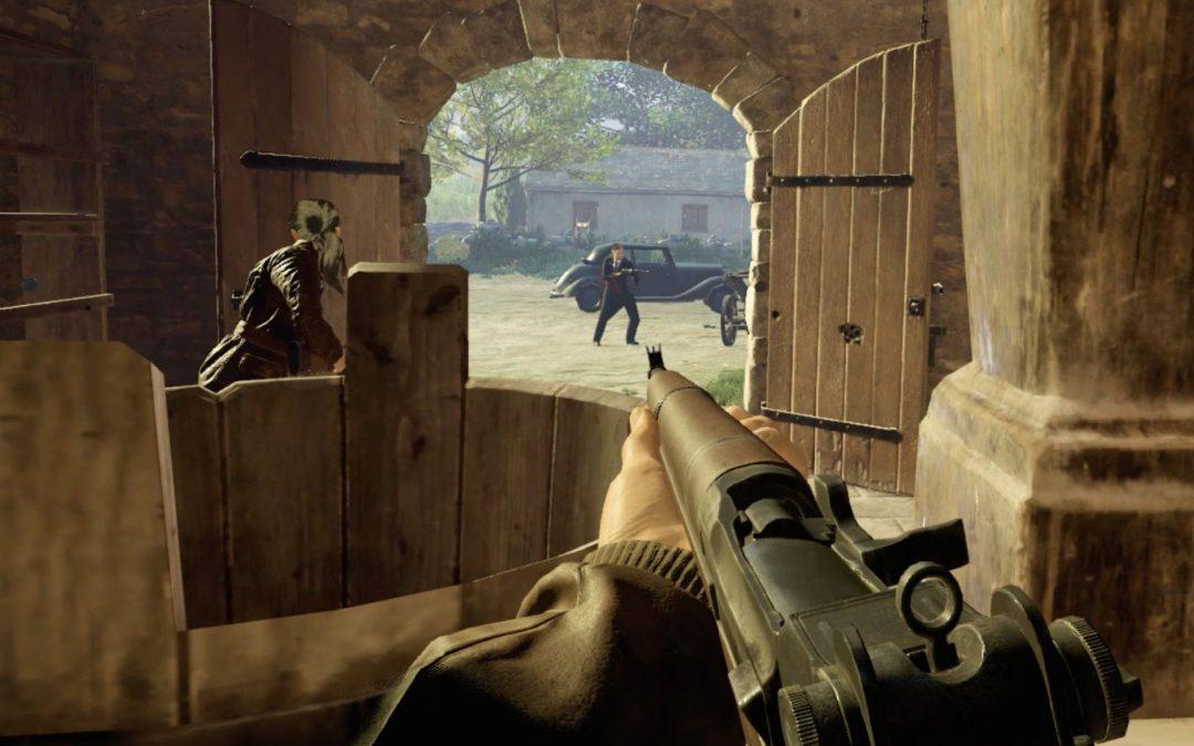 – Befutott a Medal of Honor multiplayer trailere