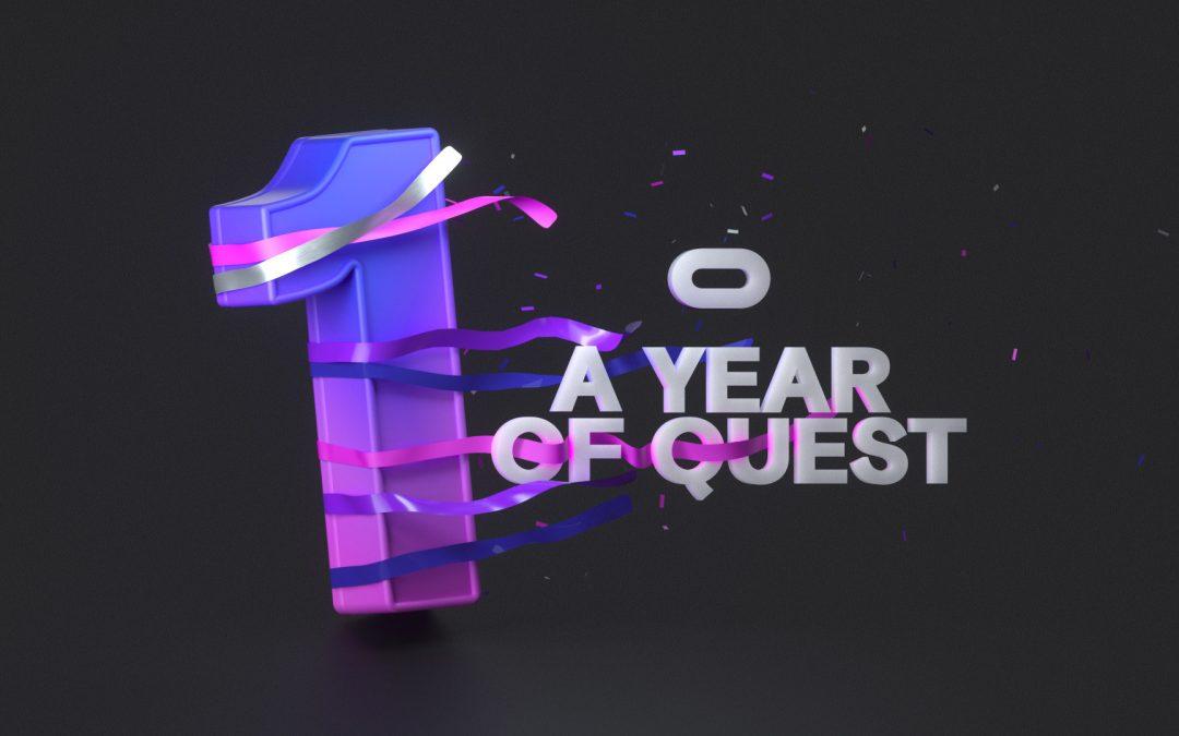 1 éves lesz a Quest és a Rift S – Hatalmas akciókra számíthatunk