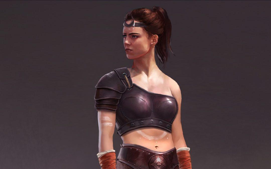 Megérkezett a Blade and Sorcery Update 8 trailere