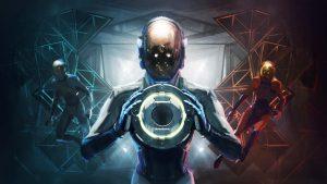 Echo VR Oculus Quest Bemutató