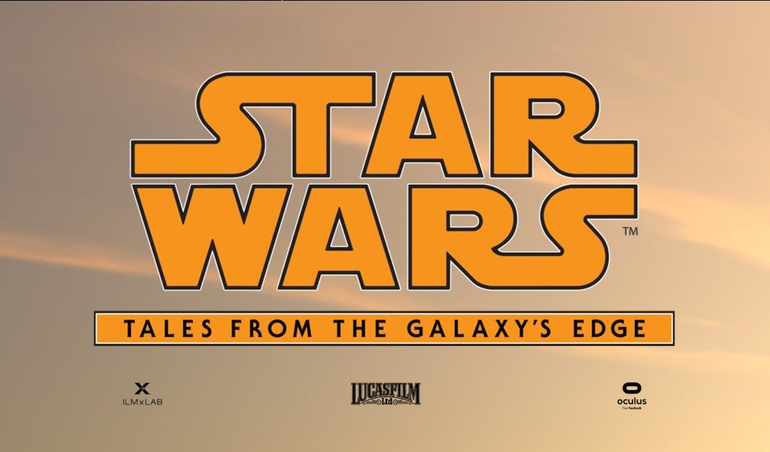Oculusra érkezik a Star Wars: Tales from the Galaxy's Edge