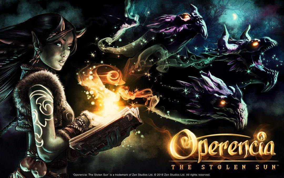 VR változatot kap az Operencia: The Stolen Sun