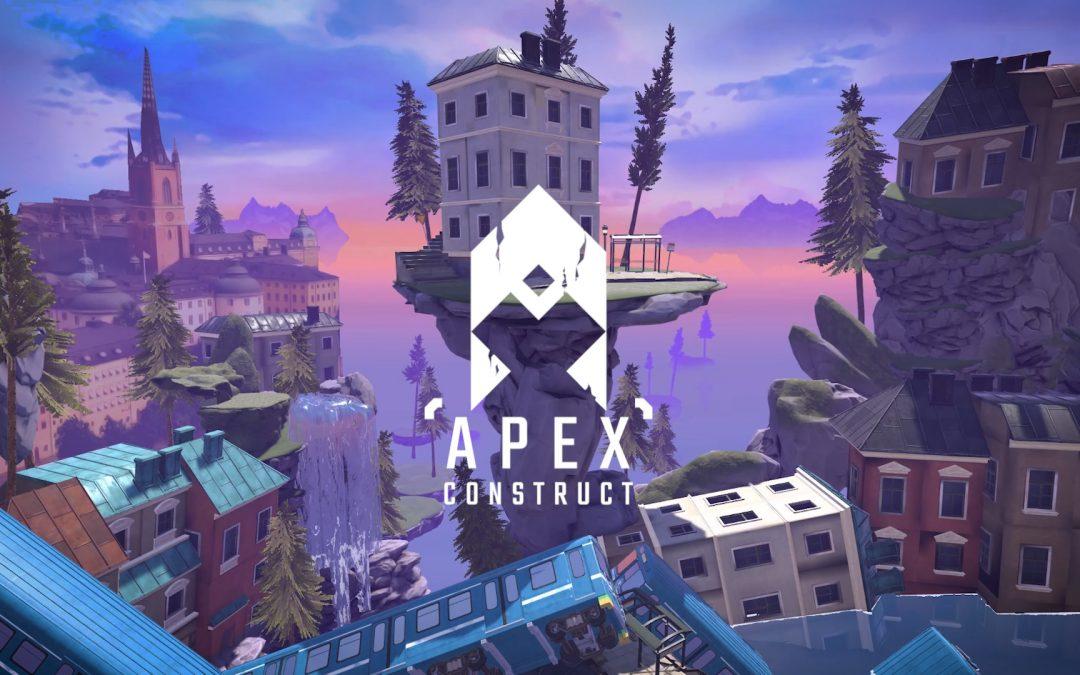 – 100 000 példány fölött az Apex Construct eladásai