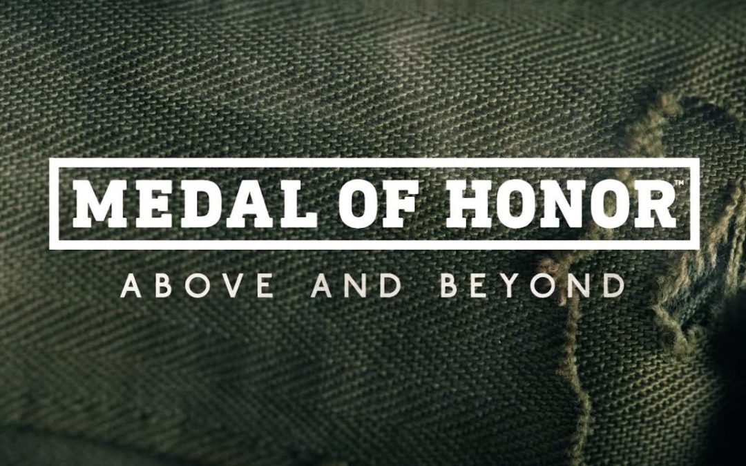 Új Medal of Honor trailer érkezett