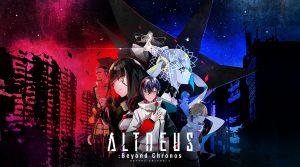 Altdeus: Beyond Chronos Bemutató