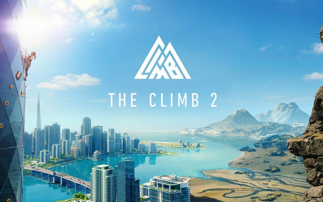 – Megjelenési dátumot kapott a The Climb 2 is