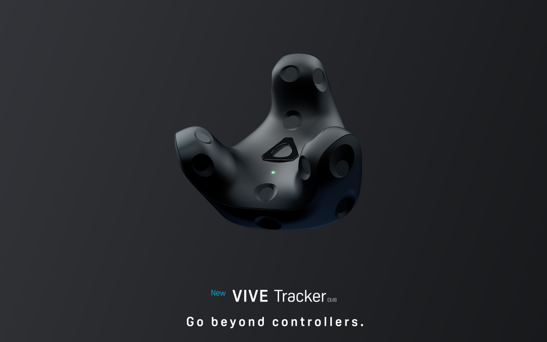 Új arc és mozgáskövető eszközzel jelentkezett a HTC