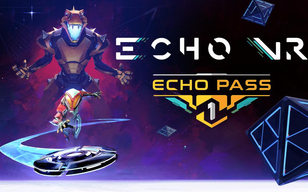 – Megérkezett az Echo Pass