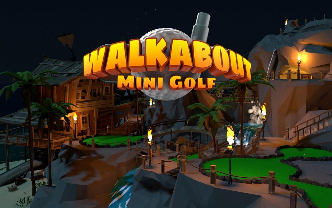 – Július 15-én érkezik a Walkabout Mini golf Steamre