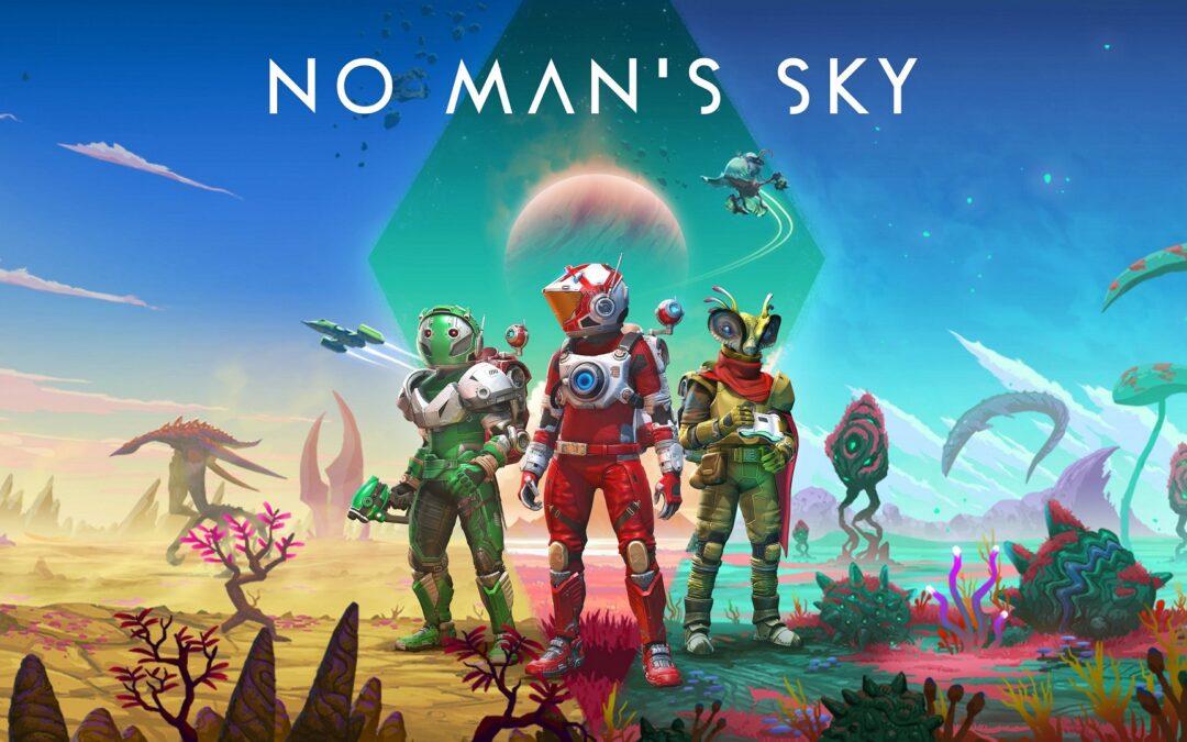 Megérkezett a No Man's Sky DLSS támogatása