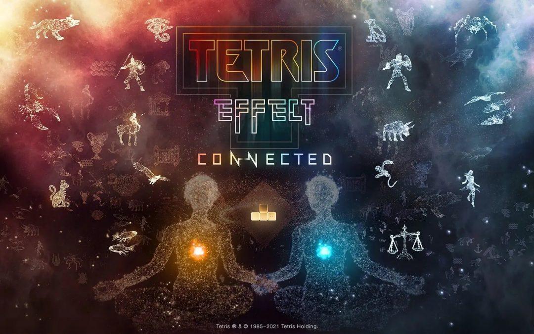 Minden platformra érkezik a Tetris Effect: Connected