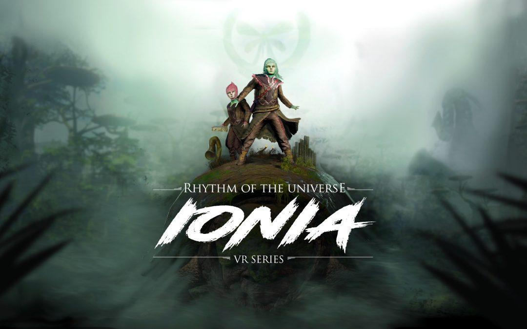 Szeptember végén érkezik az IONIA
