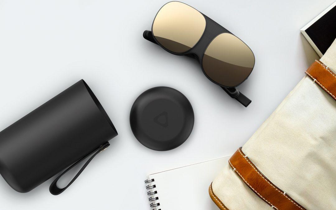 Bejelentették az új HTC szemüveget, a Flowt